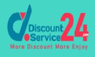 Discount Service Marketplace